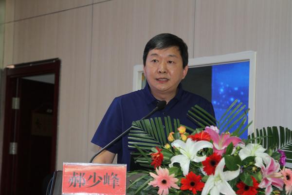 15 长治医学院附属和济医院副院长郝少峰作《ROP知多少》精彩讲座.jpg