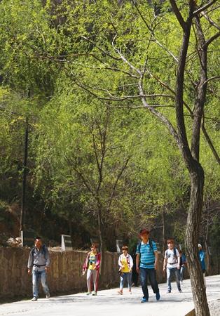 中国女篮在京进行公开训练课